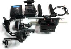 DSLR Grip Set