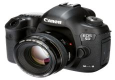 Canon EOS 5D Mark III Set